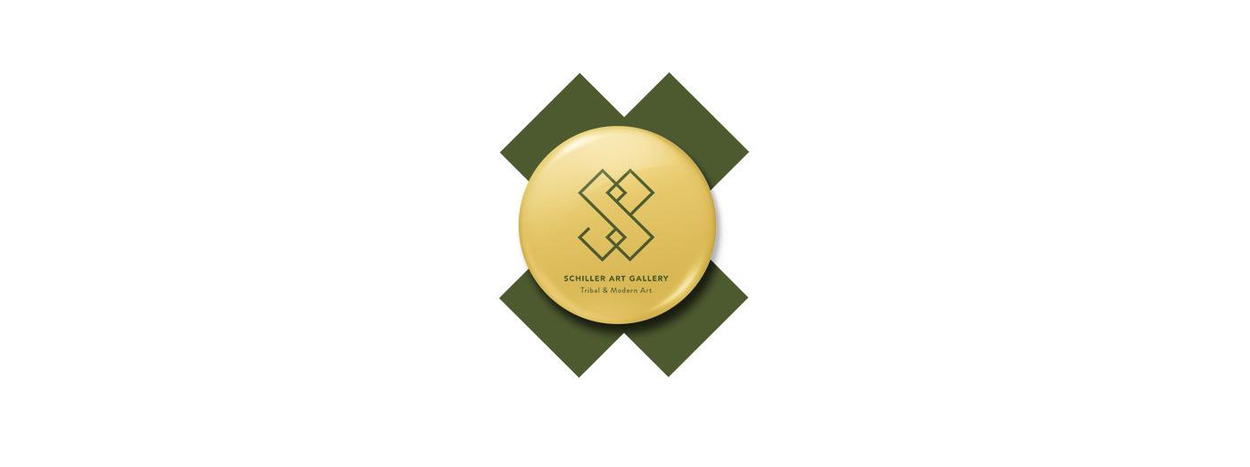 schiller-badge