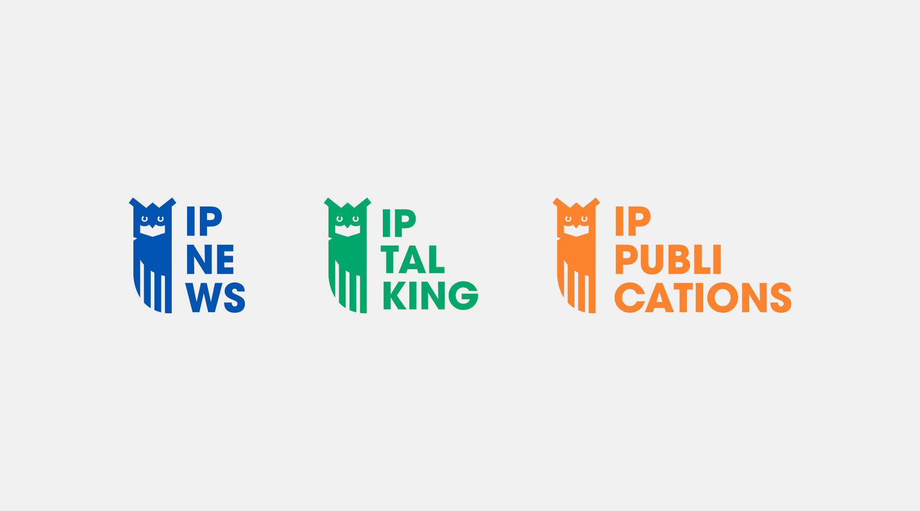 Logo Ip news