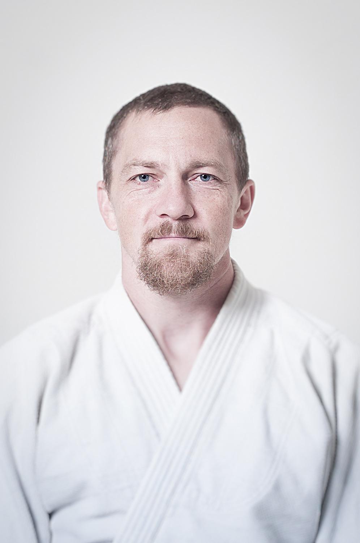 Jacek Aikido