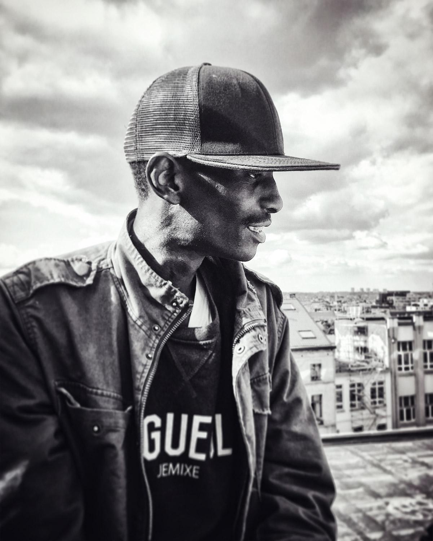 Murvin Jay - DJ